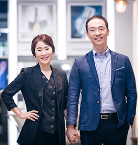 김정옥, 강민정 Diamond