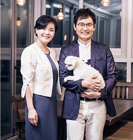 배지은 & 권중혁 사진