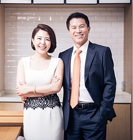 허성진 & 강병훈 사진