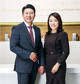 김성환 & 이진아 사진