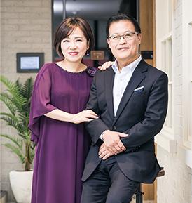 박나현 & 최운철 사진