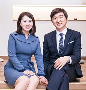 이교현 & 이상호 사진