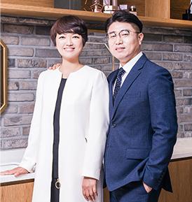 한순영 & 권상혁 사진