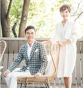 김지영 & 박승민 사진