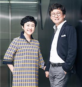 곽영숙 & 김기현 사진