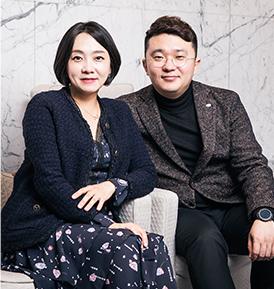김선희 & 박성일 사진