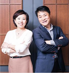 김은순 & 김항영 사진