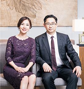 서영 & 박진기 사진