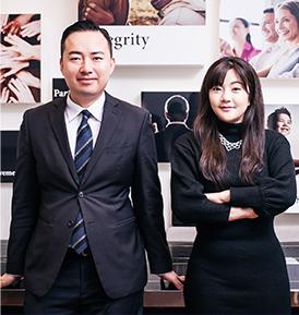 안혜진 & 홍지훈 사진