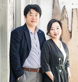 이난미 & 김태헌 사진
