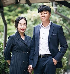이승은 & 김도연 사진