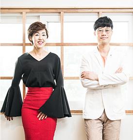 정혜진 & 서동혁 사진