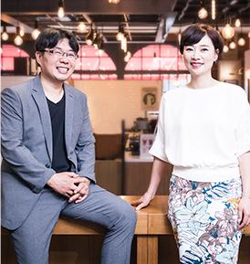 최은희 & 박현욱 사진