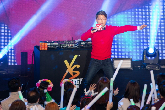 XS-mas in Amway town(energetic...