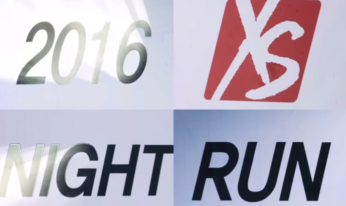 2016 XS Night Run