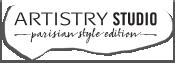 ARTISTRY STUDIO 로고